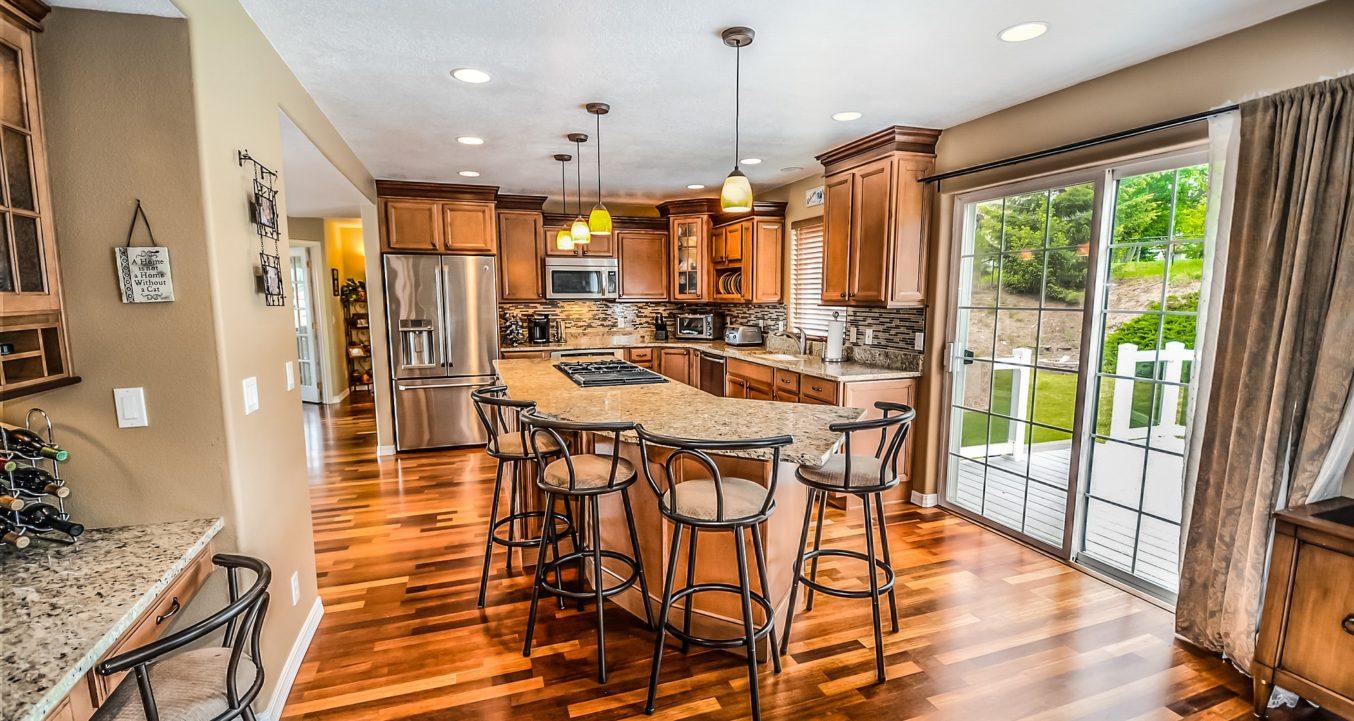 Refinishing Hardwood Floors 101