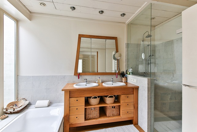 Increase Your ROI Through Bathroom Renovations